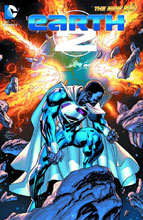 Image: Earth 2 Vol. 05: The Kryptonian HC  (N52) - DC Comics