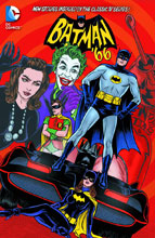 Image: Batman '66 Vol. 03 HC  - DC Comics