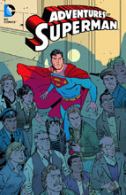 Image: Adventures of Superman Vol. 03 SC  - DC Comics