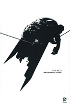 Image: Batman Noir: The Dark Knight Returns HC  (deluxe edition) - DC Comics