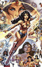 Image: Sensation Comics Featuring Wonder Woman Vol. 01 SC  - DC Comics