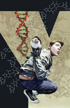 Image: Absolute Y: The Last Man Vol. 01 HC  - DC Comics