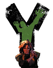 Image: Y, the Last Man Vol. 02 SC  - DC Comics