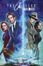 Image: X-Files: Year Zero SC  - IDW Publishing