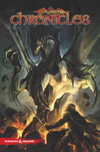 Image: Dragonlance Chronicles Vol. 01: Dragons of Autumn Twilight SC  - IDW Publishing