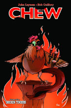 Image: Chew Vol. 09: Chicken Tenders SC  - Image Comics