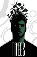 Image: Trees Vol. 01: In Shadow SC  - Image Comics