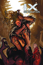 Image: IXth Generation #2 - Image Comics - Top Cow