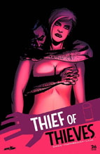 Image: Thief of Thieves #26 - Image Comics