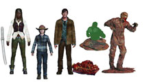 Image: Walking Dead TV Series 7 Action Figure Assortment  -