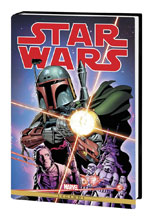 Image: Star Wars: Original Marvel Years Omnibus Vol. 02 HC  (Day cover) - Marvel Comics