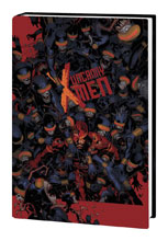 Image: Uncanny X-Men Vol. 05: The Omega Mutant HC  - Marvel Comics