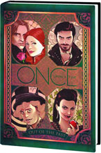 Image: Once Upon a Time: Out of the Past HC  - Marvel Comics
