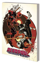 Image: Deadpool Vol. 07: Axis SC  - Marvel Comics
