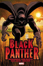 Image: Black Panther: Who is the Black Panther? SC  (new printing) - Marvel Comics