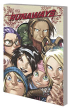 Image: Runaways: The Complete Collection Vol. 03 SC  - Marvel Comics