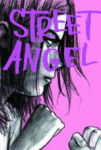Image: Street Angel HC  (new printing) - Adhouse Books