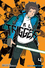 Image: World Trigger Vol. 04 GN  - Viz Media LLC