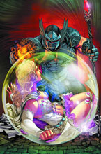 Image: Grimm Fairy Tales Presents: Warlord of Oz HC  - Zenescope Entertainment Inc