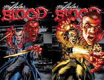 Image: Neal Adams' Blood SC  - Dark Horse Comics