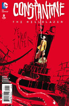 Image: Constantine: The Hellblazer #9 - DC Comics