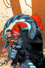 Image: Batman / Superman #29 - DC Comics