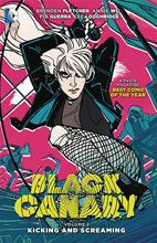 Image: Black Canary Vol. 01: Kicking and Screaming SC  - DC Comics