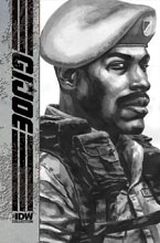 Image: G.I. Joe: The IDW Collection Vol. 06 HC  - IDW Publishing