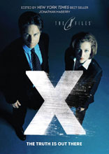 Image: X-Files Anthology Vol. 02: The Truth Is Out There SC  - IDW Publishing