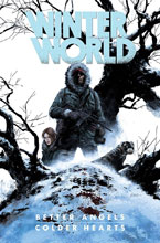 Image: Winterworld: Better Angels, Colder Hearts SC  - IDW Publishing