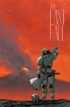 Image: Last Fall SC  - IDW Publishing