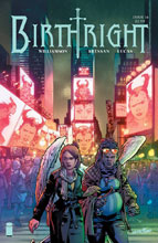 Image: Birthright #14 (cover A - Bressan) - Image Comics
