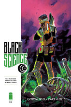 Image: Black Science #20 - Image Comics