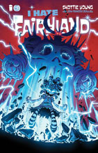 Image: I Hate Fairyland #5 (cover A - Young) - Image Comics