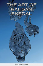 Image: Art of Rahsan Ekedal HC  (Top Cow edition) - Image Comics - Top Cow