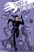 Image: Thief of Thieves Vol. 05: Take Me SC  - Image Comics