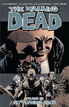 Image: Walking Dead Vol. 25: No Turning Back SC  - Image Comics