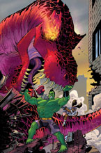 Image: Moon Girl and Devil Dinosaur #4 - Marvel Comics