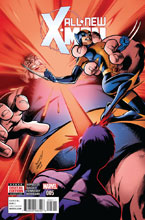 Image: All-New X-Men #5 - Marvel Comics