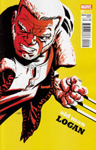 Image: Old Man Logan #2 (Cho variant cover - 00231) - Marvel Comics