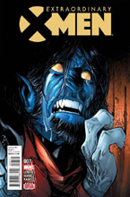 Image: Extraordinary X-Men #7 - Marvel Comics