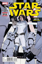 Image: Star Wars #16 - Marvel Comics