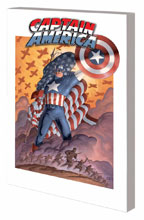 Image: Captain America: Marvel Knights Vol. 01 SC  - Marvel Comics