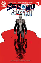Image: Second Sight #1 - Aftershock Comics