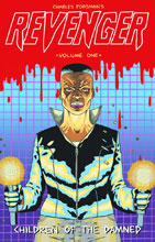 Image: Revenger Vol. 01: Children of the Damned SC  - Bergen Street Press