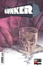 Image: Bunker #15 - Oni Press Inc.