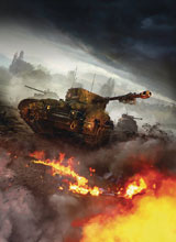 Image: World of Tanks Vol. 1: Roll Out SC  - Dark Horse Comics