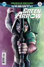 Image: Green Arrow #16 - DC Comics