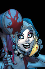 Image: Harley Quinn Vol. 01: Die Laughing SC  - DC Comics