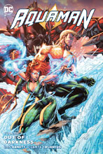Image: Aquaman Vol. 08: Out of Darkness SC  - DC Comics